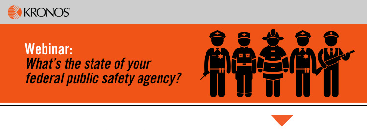 What's the state of your federal public safety agency?