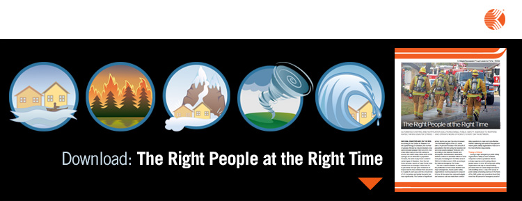 Download: The Right People at the Right Time
