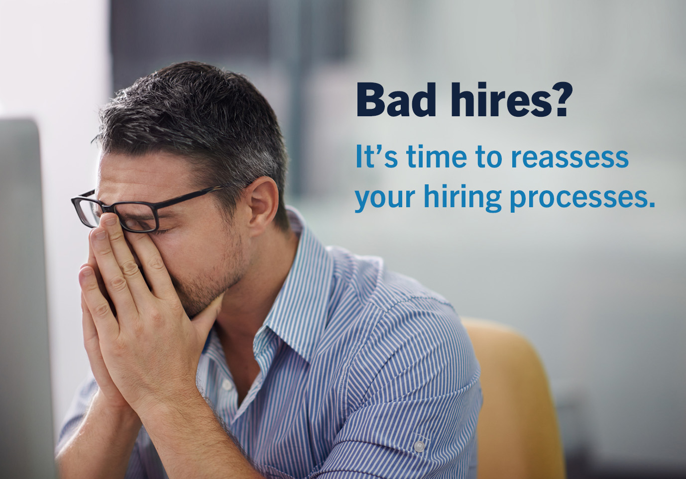 The True Cost of Bad Hires