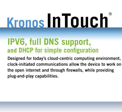 IPV6, full DNS support with DHCP for simple configuration