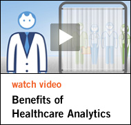 watch video - Benefits of Workforce Analytics for Healthcare