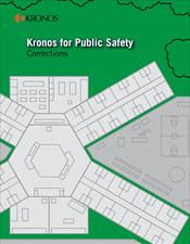 Kronos for Public Safety: Corrections