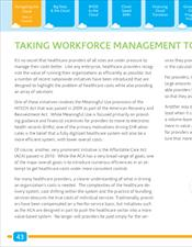 Taking Workforce Management to the Cloud, HC IT News e-book