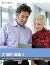 Scheduling Solution Guide