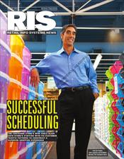 RIS (Oct 2011) Successful Scheduling - The Container Store