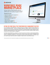 Workforce Ready Marketplace eBook