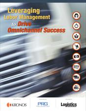 Leveraging Labor Management to Drive Omnichannel Success