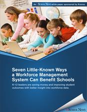 Seven Little-Known Ways a Workforce Management System Can Benefit Schools