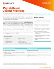 CMS Staffing Data Submission / Payroll-Based Journal (PBJ)